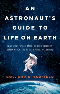 astronaut-chris-hadfield-book-deal