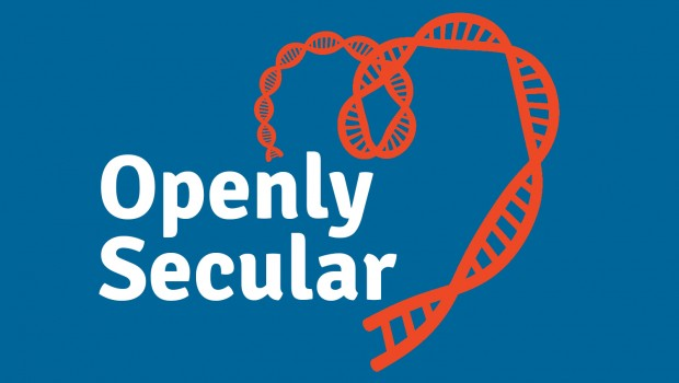 April 23rd, 2015 is Openly Secular Day! Image: Openly Secular