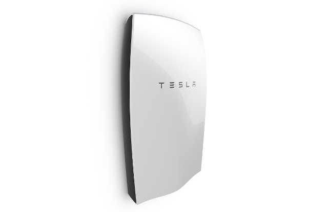 The Tesla Powerwall: the iPhone of home power generation? Photo: Tesla