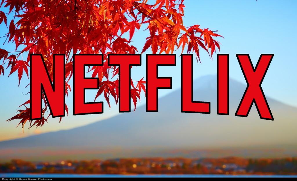 Netflix is coming, Japan. Be ready. Original Photo: Flickr user Moyan Brenn, CC BY 2.0