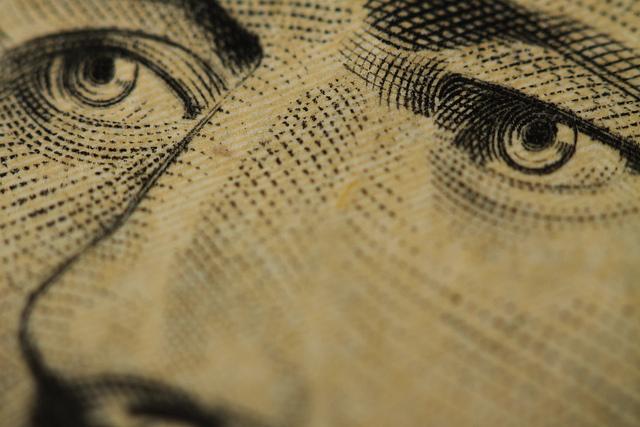Ten Dollar Bill, Y'all | Photo: Eli Christman, CC BY 2.0