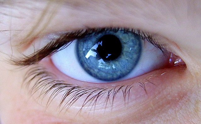 Eye science | Photo: Flick user Ali T, CC BY 2.0