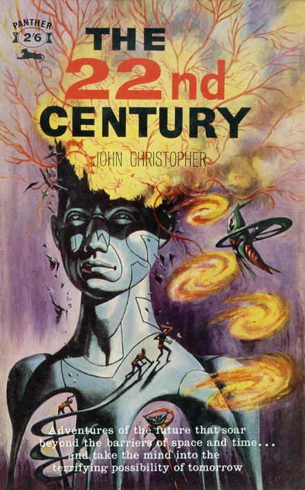 Panther-1142 Christopher The 22nd Century