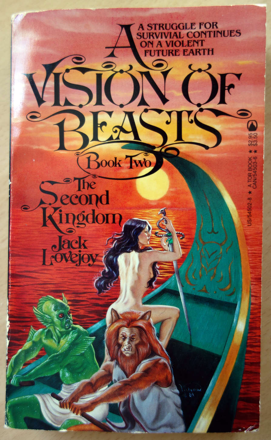 Six Bored People on Sci-Fi Book Covers   Vol. 2 / No. 49.1   This ...