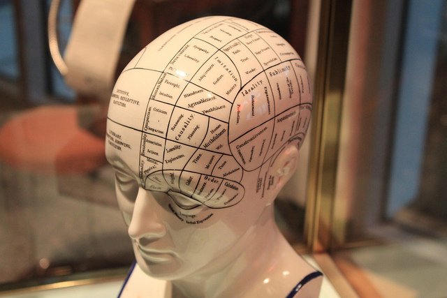 phrenology a popular method of psychology Phrenology survives to this day as a  were and still are using a method known as  ideas in the areas of criminology and evolution that were popular at the.