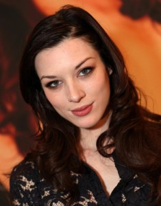 The one and only, seriously kickass, Stoya | Photo: Michael Dorausch, CC BY-SA 2.0