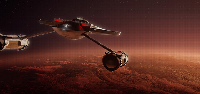 Axanar is Star Trek and it isn't | Photo: Axanar Productions