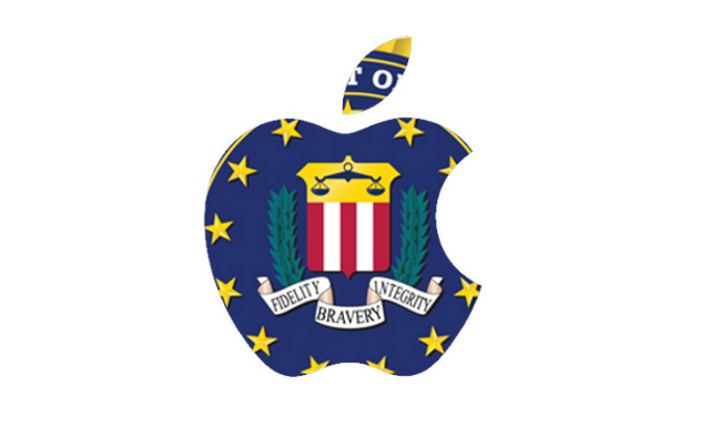 The FBI wants in | Image (originals): FBI, Apple