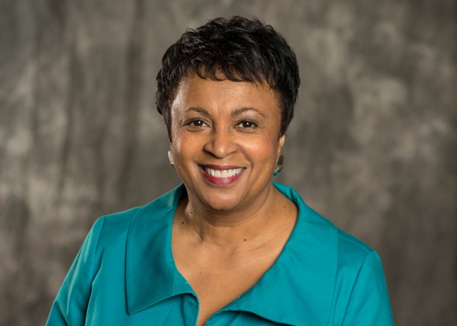New Librarian of Congress Carla Hayden | Photo: Library of Congress, CC0 (public domain)