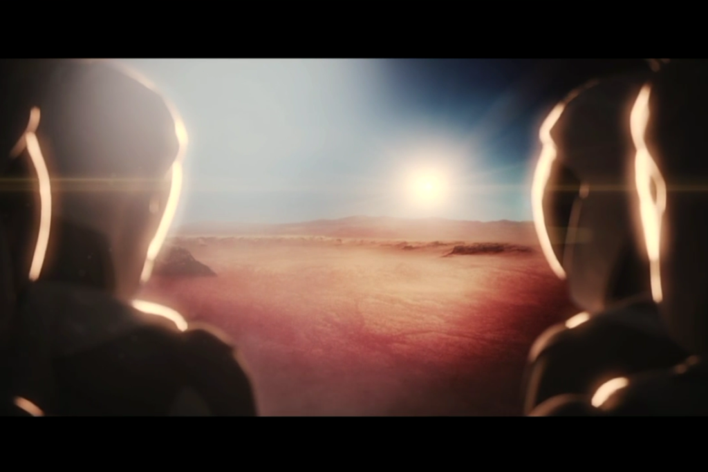 A new and glorious future awaits | Image: SpaceX
