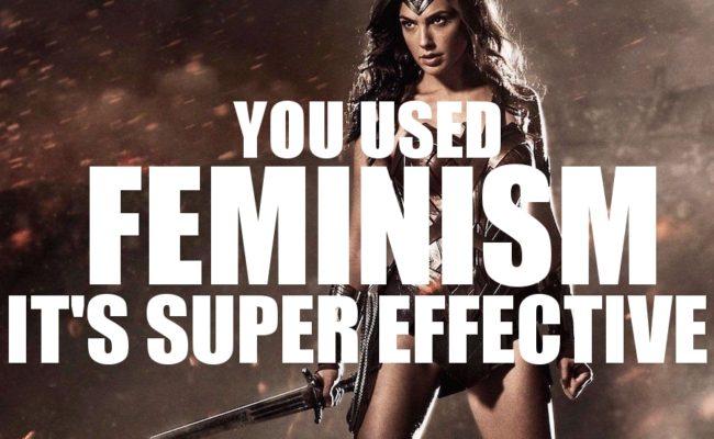 feminism hurts everyone Feminism hurts the modern woman essays: over 180,000 feminism hurts the modern woman essays, feminism hurts the modern woman term papers feminism hurts everyone.